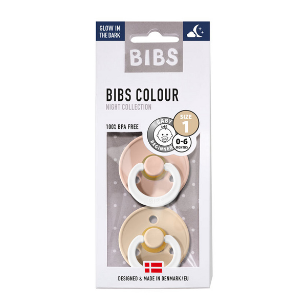 Vanilla & Blush - BIBS Night